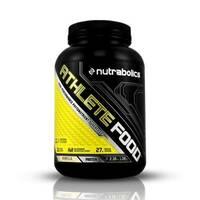 Замінник живлення Athlete Food Ваніль NutraBolics 1,08 кг