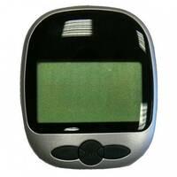 Крокомір SIGETA PMT - 06 (чорний)