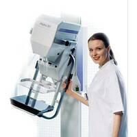 Система маммографическая Alpha RT