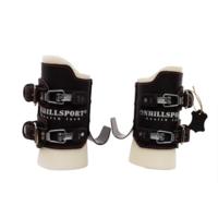 Черевики гравітаційні (інверсійні) NEW AGE COMFORT чорні OnhillSport