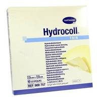 Гідроколоїдна пов'язка Hartmann Hydrocoll Thin 7,5 x 7,5 см