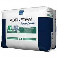 Підгузники для дорослих нічні ABENA ABRI - FORM Premium L4 (12 шт.)