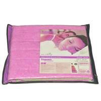 Електропростирадл (рожевий з текстурою) 120х160 Yasam