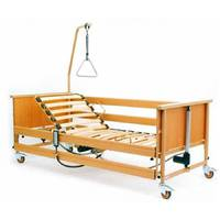 Ліжко функціональне з електроприводом Economic II Burmeier (Німеччина)