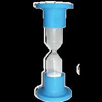 Пісочний годинник процедурний тип 2-5 (10 хв.), Стеклоприбор