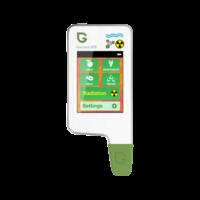 Дозиметр, нитрат-тестер и измеритель жесткости воды GreenTest ECO 5, Anmez ltd, White