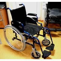 Уцінка інвалідна коляска Invacare Action 1 NG (Би/У) 40,5 см
