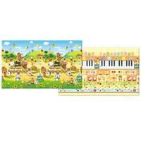 Коврик детский Music Parade (2300х1400х15 мм) DWINGULER