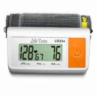 Тонометр автоматический с манжетой и адаптером LD 23A, Little Doctor