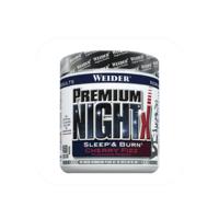 Предтреники и энергетики Premium NIGHT X Порошок 450 g (перед сном) WEIDER