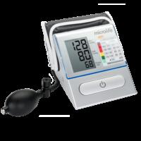 Тонометр полуавтоматический Microlife BP A 80