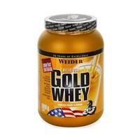 Протеїн Gold Whey Порошок 908 г WEIDER