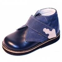 Дитячі ортопедичні черевики Теллус арт.08, (Україна)