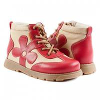 Дитячі ортопедичні черевики Memo Jogging (Польща)