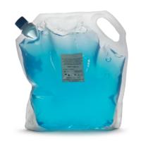 Гель для УЗД высокой вязкости голубой ЭКО GEL 5000, 5кг Волес
