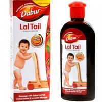 Dabur Lal Tail (Дабур Лал Тейл) Масажное масло 200 мл