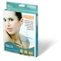Лікувальний пластир Aqua - Patch для шиї і декольте Bremed BD6300