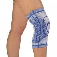 Бандаж на колінний суглоб Алком 3023 Comfort