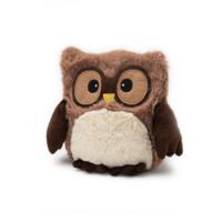 Іграшка-грілка Сова коричнева Intelex