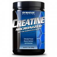 Креатин Creatine Monohydrate Dymatize 500 г