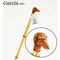 Трость Garcia Artes арт.506, бук, (Испания)