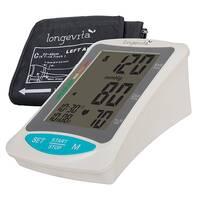 Вимірник тиску автоматичний LONGEVITA BP - 103h