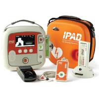 Дефибриллятор AED I - PAD CU SP - 2 Heaco