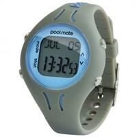 Swimovate Годинник для плавання Poolmate Grey