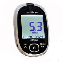 Глюкометр HealthPro (ХелсПро)