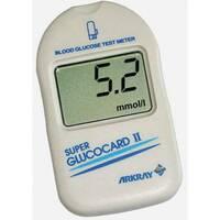 Глюкометр Super Glucocard II (Arkray, Япония)