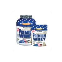 Сывороточный протеин Premium Whey 2,3 kg Порошок WEIDER