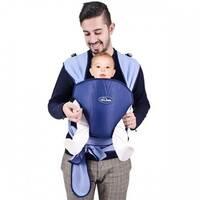 Рюкзак для перенесення малюка з чохлом Sevi Bebe