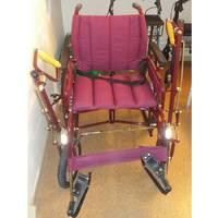 Інвалідна коляска б/У (Україна)