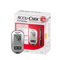 Глюкометр Performa Accu-Chek