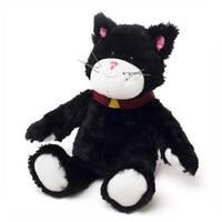 Іграшка-грілка Кіт Черныш Intelex