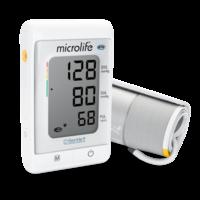Автоматический тонометр на плечо Microlife BP W 200