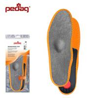 Ортопедическая каркасная стелька-супинатор для закрытой обуви SNEAKER MAGIC STEP
