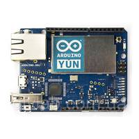 Arduino YUN ORIGINAL made in Italy