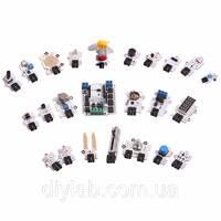 Набір сенсорів для Arduino 24в1 від Elecfreaks