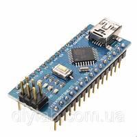 Dccduino Nano V3 ATmega328 (копія Arduino Nano V3.0)