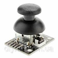 Аналоговий джойстик для Arduino, Raspberry Pi, AVR