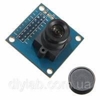 Камера VGA OV7670 0.3mpx для Arduino