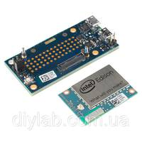 Мини-компьютеры Intel® Edison