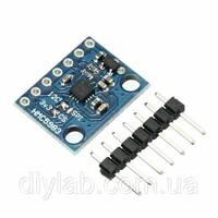Магнітометр компас HMC5983 для Arduino, Raspberry Pi, STM32