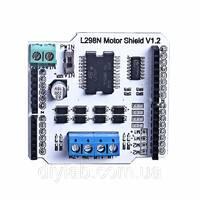 L298 Motor Shield SHD-L298N