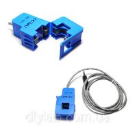 Безконтактний датчик змінного струму AC до 100A