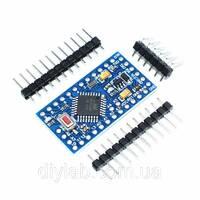 Arduino Pro Mini ATmega328 (8mhz, 3.3v)