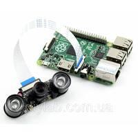 Камера IR-CUT для Raspberry Pi для денного і нічногої знімання
