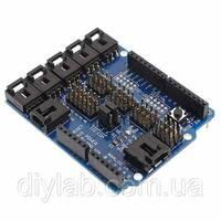 Sensor Shield для Arduino UNO