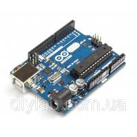 Arduino UNO R3 ORIGINAL made in Italy